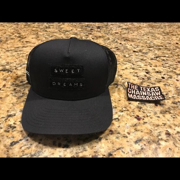 Official Travis Scott Hat
